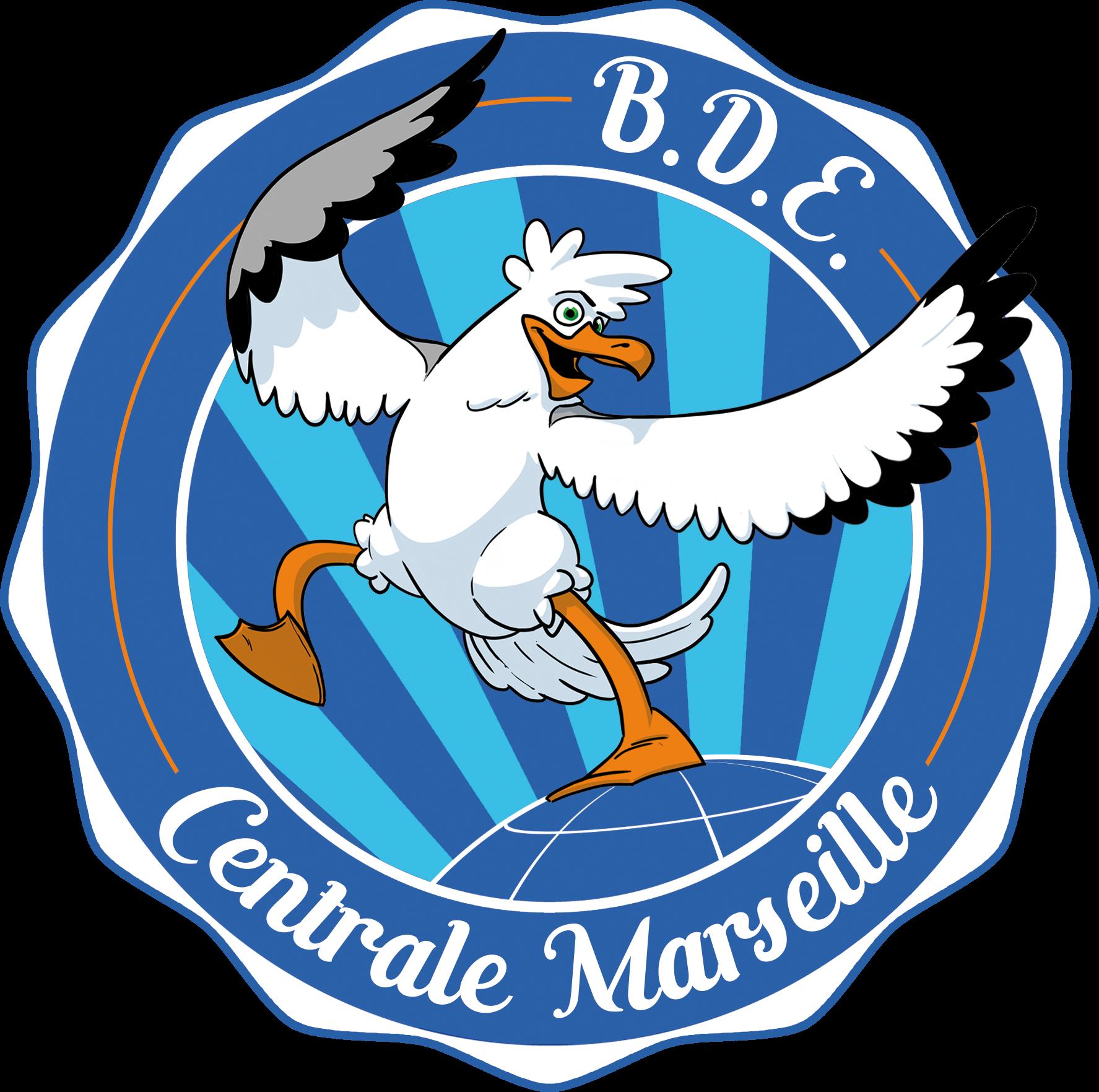 BDE Centrale Marseille