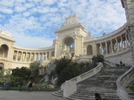 Palais-Longchamp